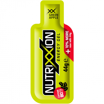 Nutrixxion Energy Gel *XX-Force*