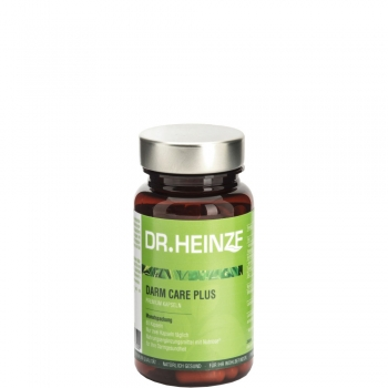 Dr. Heinze Darm Care Plus