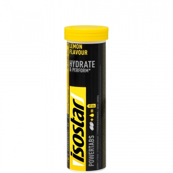 ISOSTAR Hydrate & Perform Powertabs *Elektrolyte*