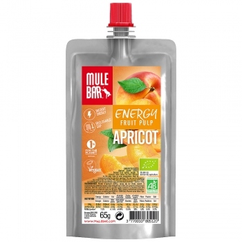 Mule Bar Energy Fruit Pulp Smoothie *eine Sorte BIO DE-ÖKO-006*