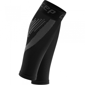 CEP Nighttech Compression Calf Sleeves Damen | Black