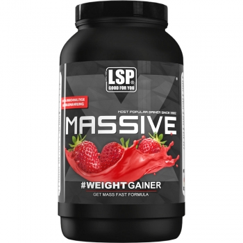 LSP Massive X *Weight Gainer*