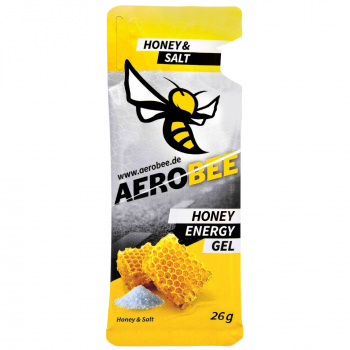 Aerobee Energy Gel *100% Natural Power*