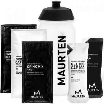 MAURTEN All-In-Paket Testpaket *Maximale Vielfalt*