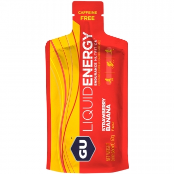 GU Liquid Energy Gel *Mit BCAAs*