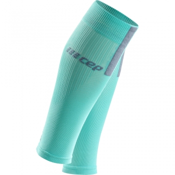 CEP 3.0 Compression Calf Sleeves Damen | Ice Grey