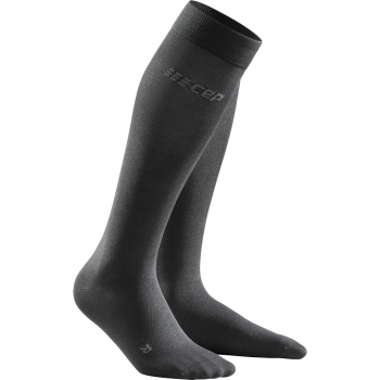 CEP Business Compression Socks Herren | Black