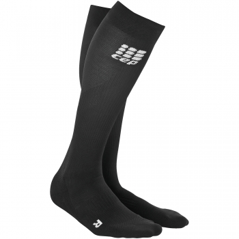 CEP Run 2.0 Compression Socks Damen | Black