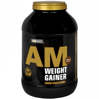 AM Sport Weight Gainer *+ Vitamine*