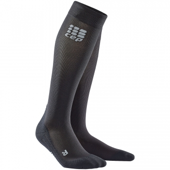 CEP Recovery Compression Socks Damen | Black
