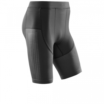 CEP Run 3.0 Compression Short Tight Herren *2020 Edition* | Black