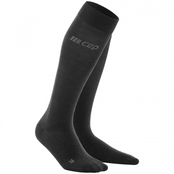 CEP Allday Compression Socks Herren | Anthracite
