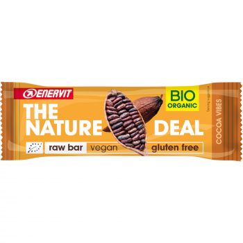 Enervit The Nature Deal Raw Bar *BIO DE-ÖKO-006*