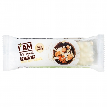 AM Sport I'AM Protein Crunch Bar *32% Eiweiß*