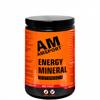 AM Sport Energy Mineral *K3 Carbo Booster*
