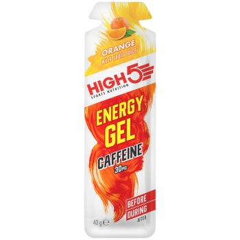 High5 Energy Gel *Haltbarkeit 12.11.2020*
