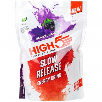 High5 Slow Release Energy Drink *60% Isomaltulose*