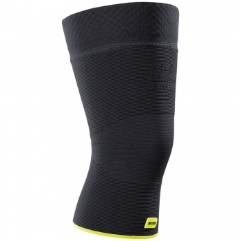 CEP Compression Knee Sleeve Unisex | Black Green