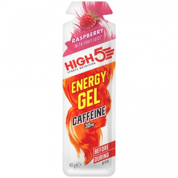 High5 Energy Gel *Haltbarkeit 26.01.2021*