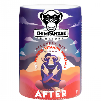 CHIMPANZEE Protein Recovery Drink *vegan*