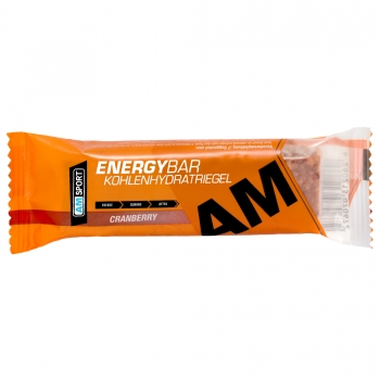 AM Sport Energy Bar Riegel