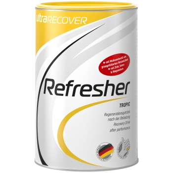ultraSPORTS Refresher Drink *ultraRECOVER*