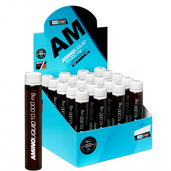 AM Sport Amino Liquid Ampullen