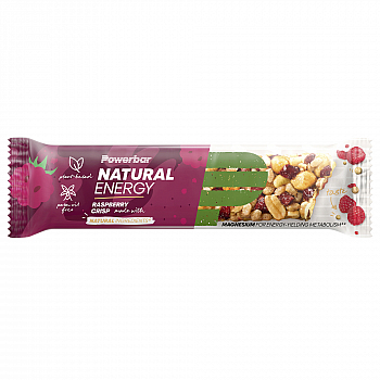 PowerBar Natural Bar *Cereal*