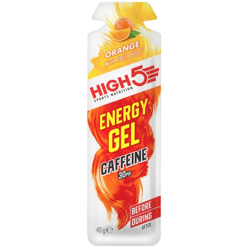 High5 EnergyGel Energiegel Apple