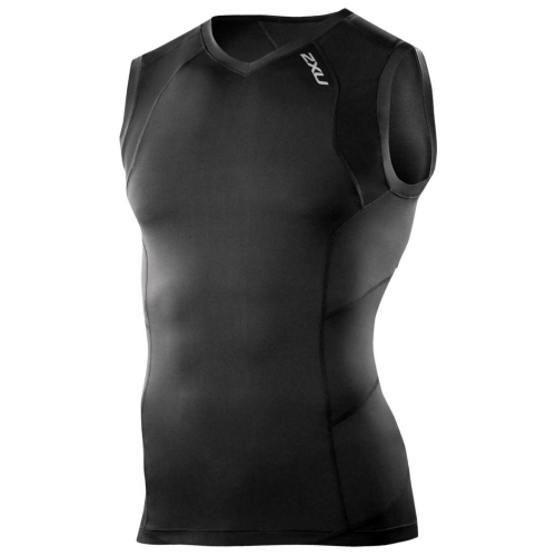 2XU Compression Sleeveless Perform-Serie (Herren)