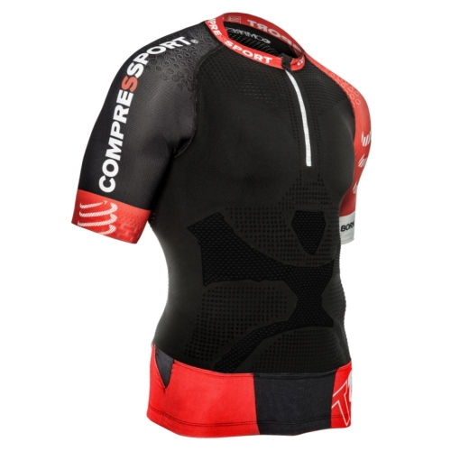 Compressport Compression Trail T-Shirt V2 (Herren)