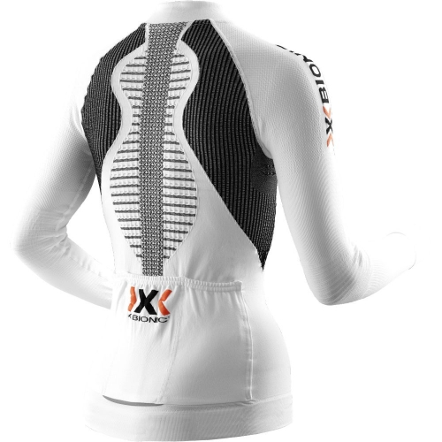 X-Bionic Biking Long-Shirt (Damen) *The Trick* - Bild 1