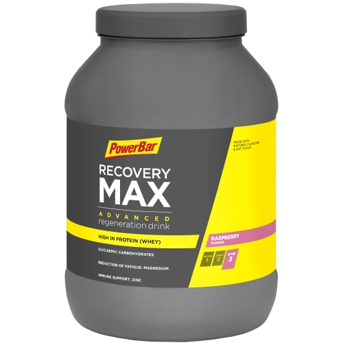 PowerBar Recovery Max *Recovery 2.0 Drink* - Bild 1