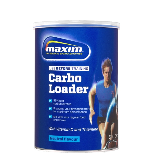 Maxim Sports Carbo Loader *mit Vitaminen*