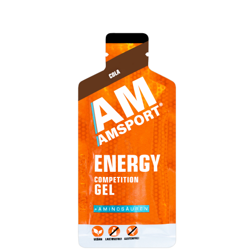 AM Sport Energy Competition Gel