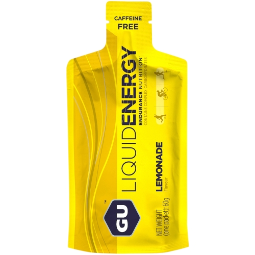 GU Liquid Energy Gel Lemonade