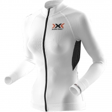 X-Bionic Biking Long-Shirt (Damen) *The Trick*