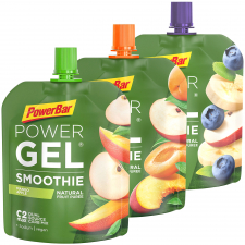 PowerBar Performance Smoothie Testpaket